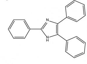 2,4,5-triphenylimidazole