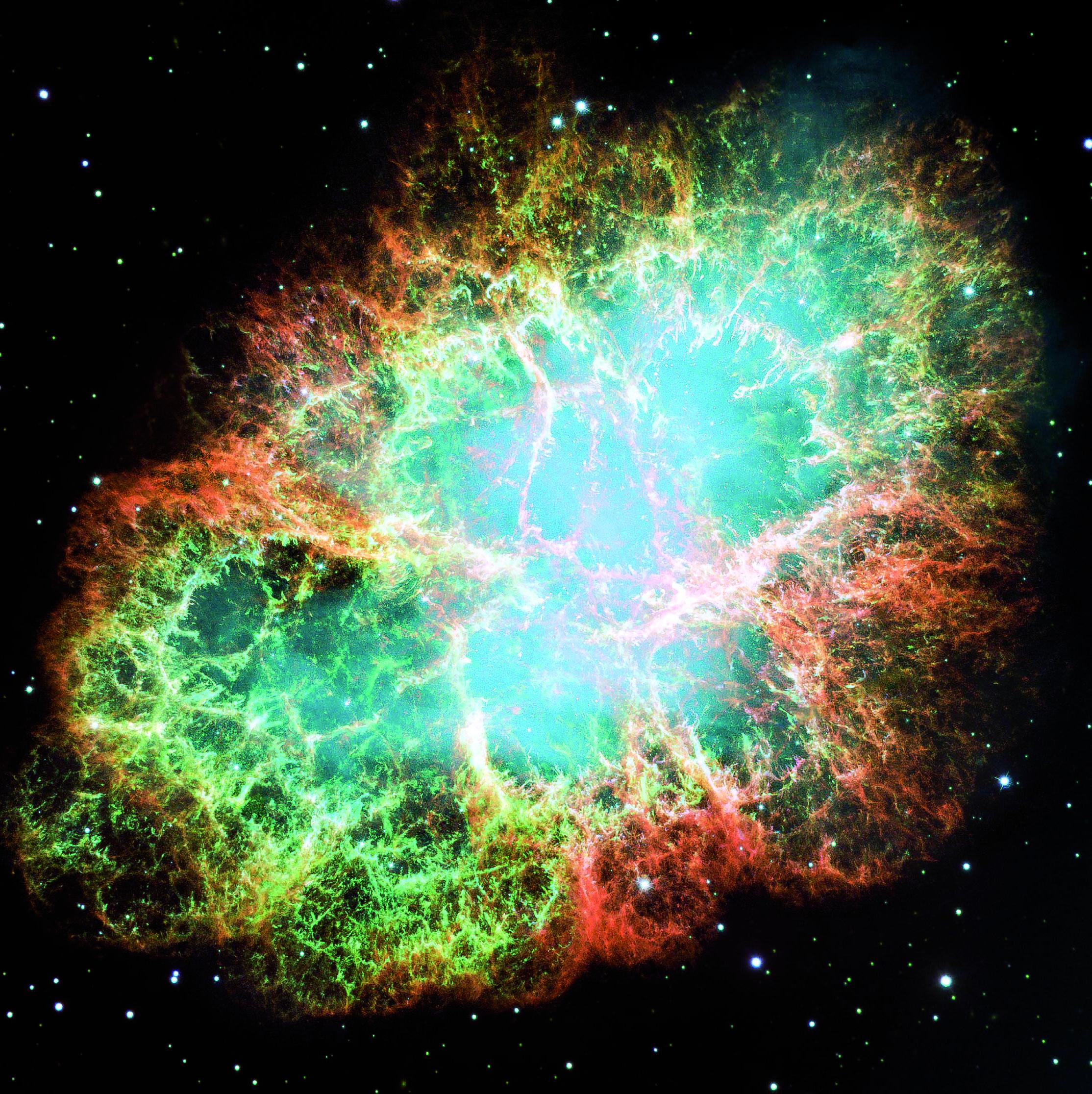 Kosmische Strahlung – Gefahr aus dem All?