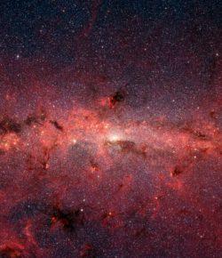Sind wir alleine im Universum?